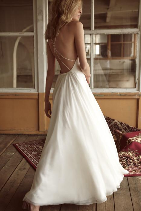 37b63d4d72 Bizuu opublikowało kolekcję sukni ślubnych - Glamour.pl