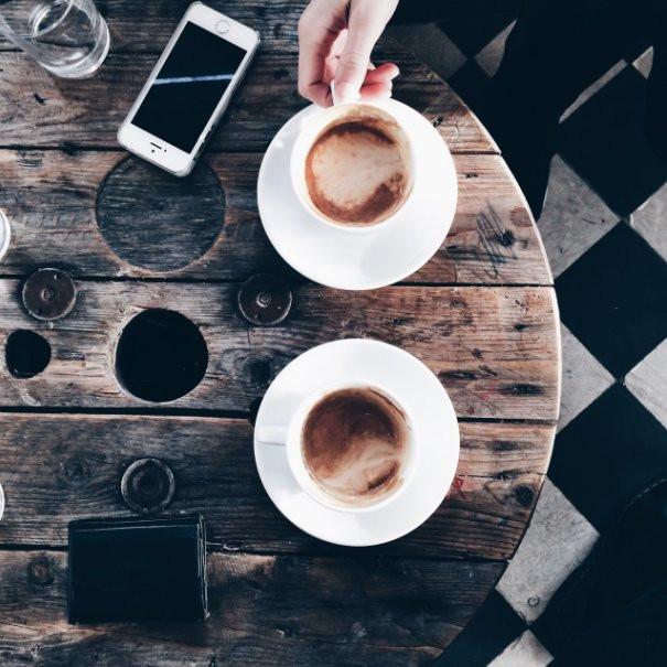 Jak dużo wiesz o kawie?
