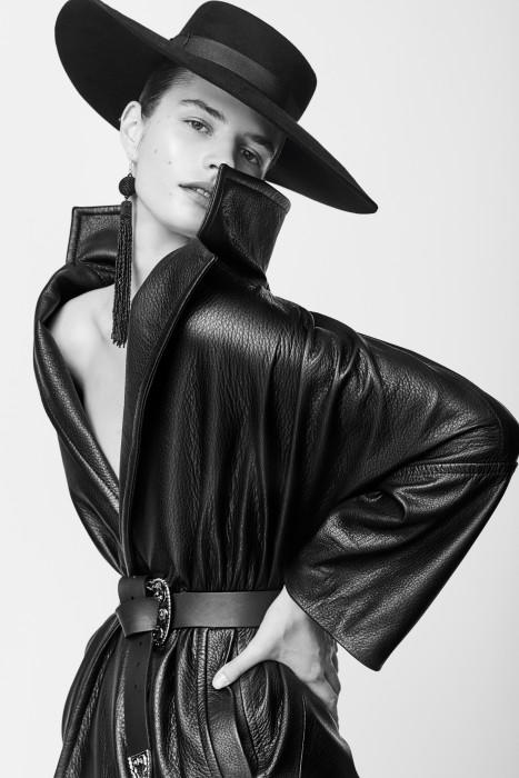 cb90846b72914 Kolekcja Le Brand jesień-zima 2017/18 - Glamour.pl