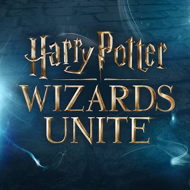 Gra Harry Potter: Wizards Unite - premiera w 2018 roku!