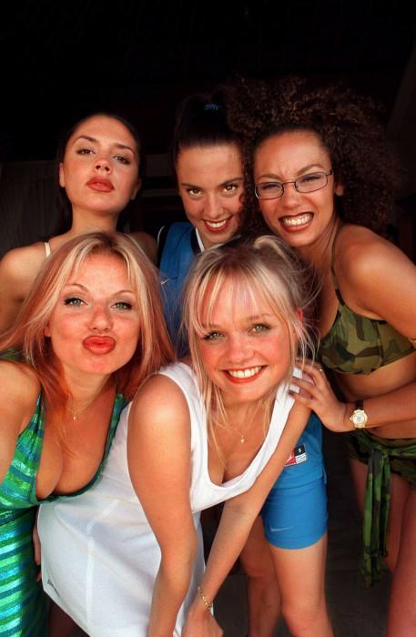 Wielki powrót Spice Girls w 2018 roku!