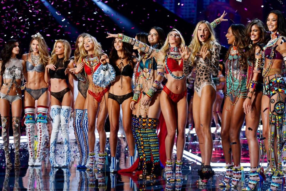 Vs Fashion Show  Class