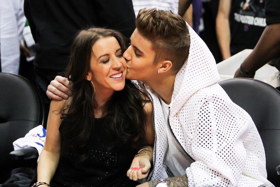 Justin i Selena Gomez nadal się spotykają randki agentów FBI