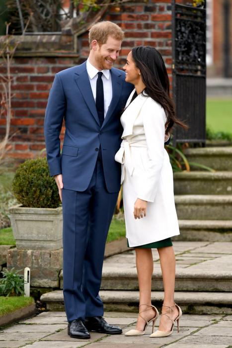 Książę Harry I Meghan Markle Znamy Datę ślubu Sprawdźcie Glamourpl