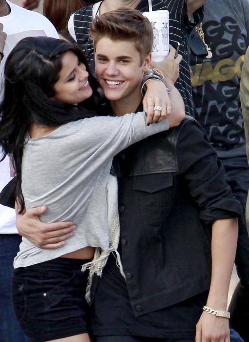 Justin Bieber Planuje Oświadczyć Się Selenie Gomez Glamourpl