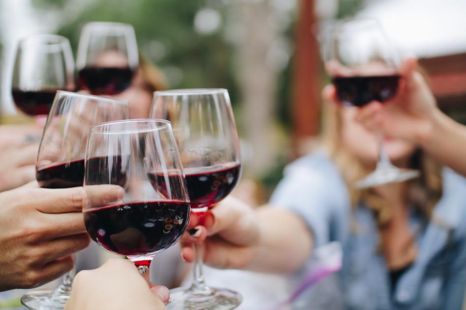 Najlepsze Wino świata Dostępne W Lidlu Glamourpl