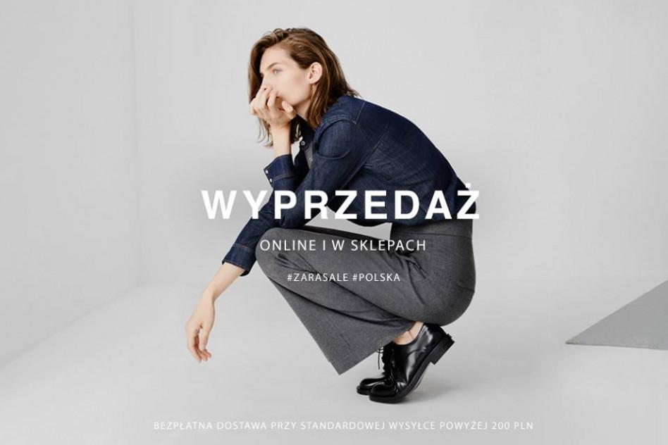 5c49546c66 Wyprzedaż jesień-zima 2017 2018 - gdzie i kiedy  - Glamour.pl