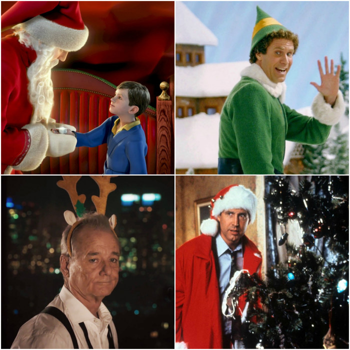 Netflix Filmy Idealne Na święta Bożego Narodzenia Glamourpl