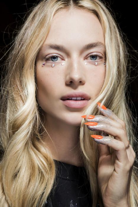 Makijaż Sylwestrowy 2017 Inspiracje Z Wybiegu Glamourpl