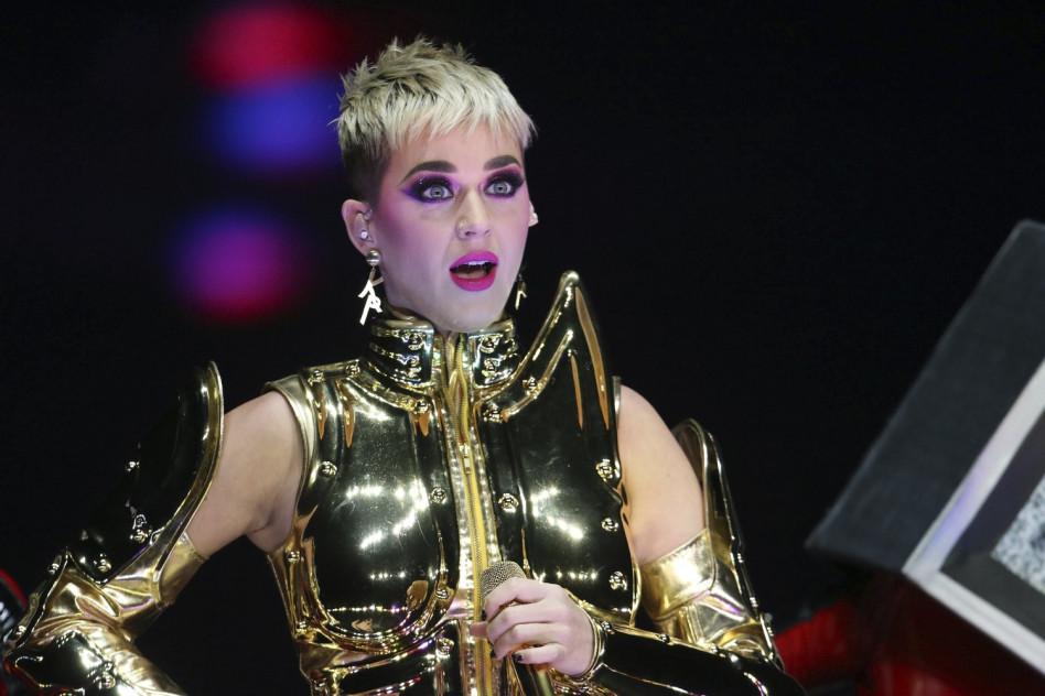 Katy Perry Splagiatowała Utwór Ani Wyszkoni Glamourpl