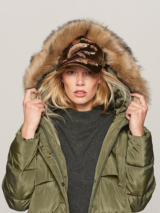 7bc5997886198 10 płaszczy i kurtek z zimowej wyprzedaży Reserved, które chcemy ...