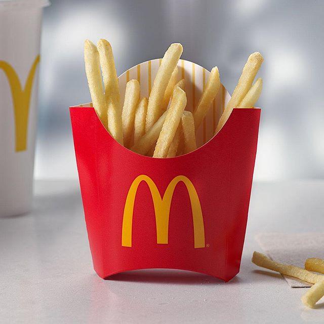 [QUIZ] Którym daniem z McDonald's jesteś?