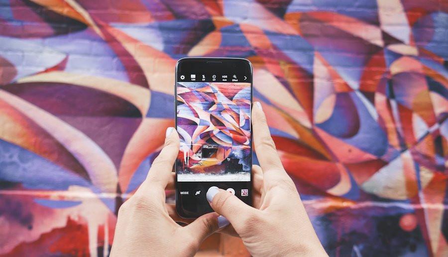 Nowa Aktualizacja Instagrama Pozwala Dodawać Gif Y Do Instastories