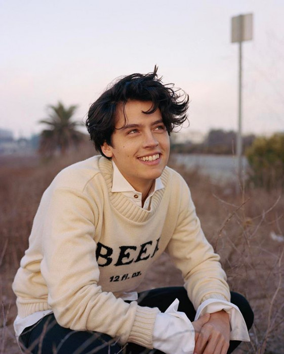 Cole Sprouse zagra w filmie
