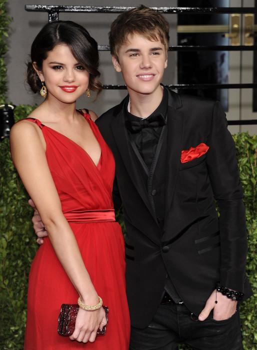 Selena Gomez randki