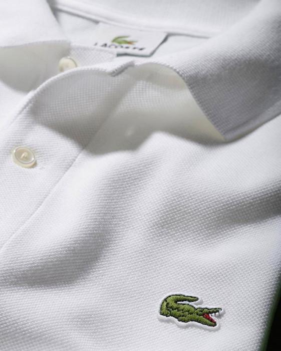 6e746bf70 Lacoste żegna się z krokodylem. Wiemy, jak będzie wyglądać nowe logo ...