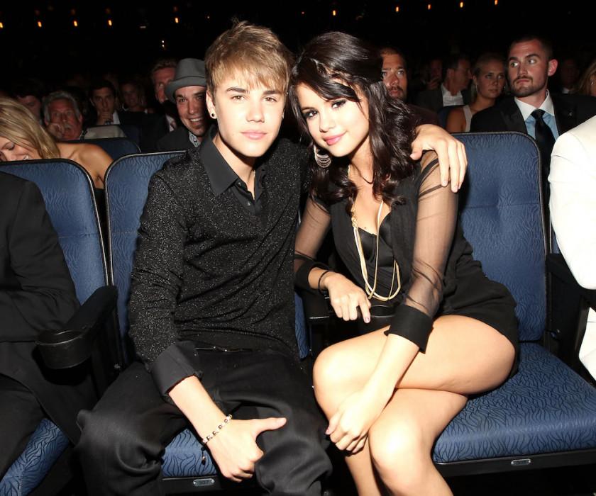 Justin Bieber i Selena Gomez spotykają się