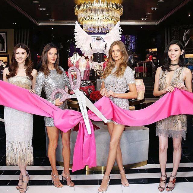 Victorias Secret Otwiera Swój Drugi Sklep W Polsce Znamy
