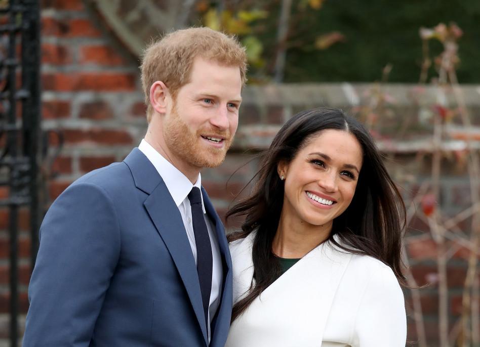 ślub Meghan Markle I Księcia Harryego Wszystko Co Wiemy O Tym
