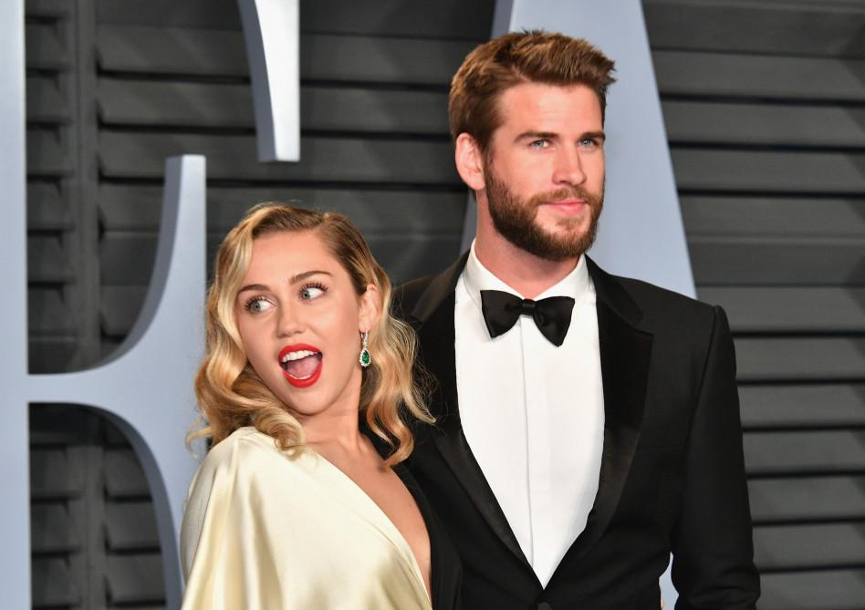 Miley Cyrus i Liam Hemsworth rozstali się – znamy powód!
