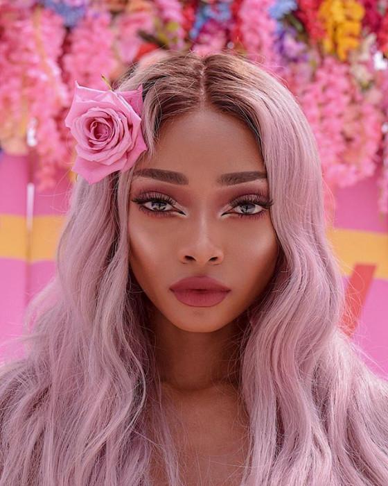 Różowe Włosy To Najgorętszy Trend Tego Lata Zobaczcie