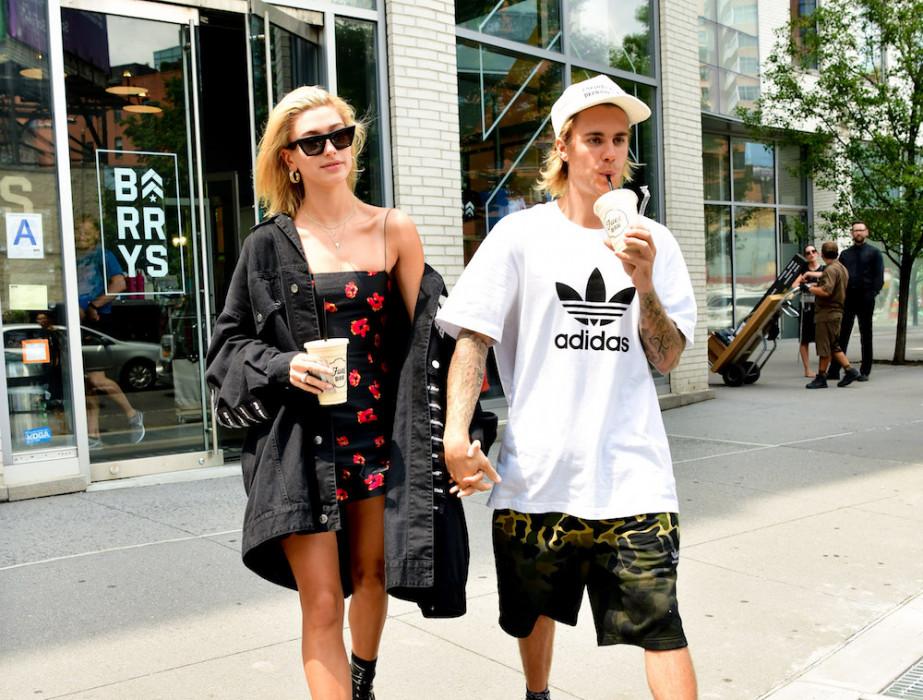 Justin Bieber I Hailey Baldwin Wzięli ślub Spostrzegawczy Fani Nie
