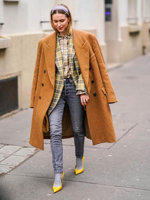 c2dd6d3f51 Najmodniejsze płaszcze na jesień-zimę 2018 2019 - Glamour.pl