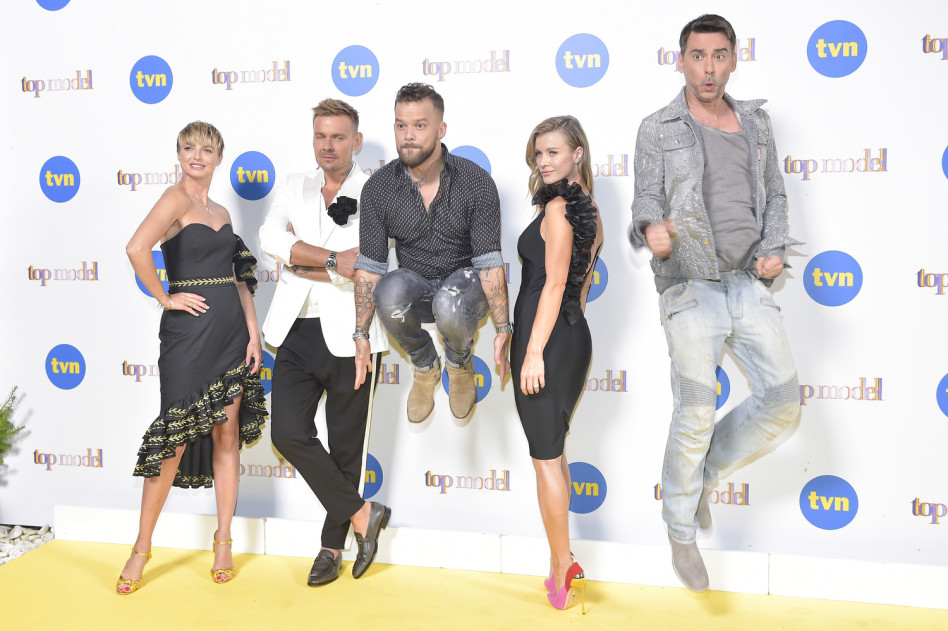 Top Model 7 - jury, premiera, data emisji, na żywo