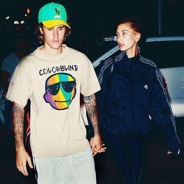 Justin Bieber I Hailey Baldwin Wzięli ślub Jest Komentarz Modelki