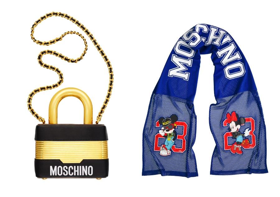 dd8eb9d515e Kolekcja H&M x Moschino: akcesoria. Ceny już od 39,99 zł! - Glamour.pl