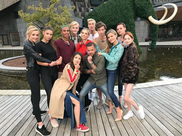 Top Model 2018: najlepsze momenty Top Model 7