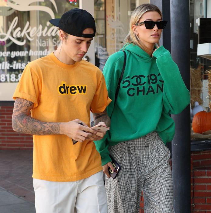 Justin Bieber Oficjalnie Potwierdził ślub Z Hailey Baldwin A