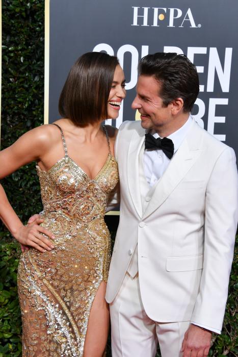 Aktorzy Greya umawiają się na randki