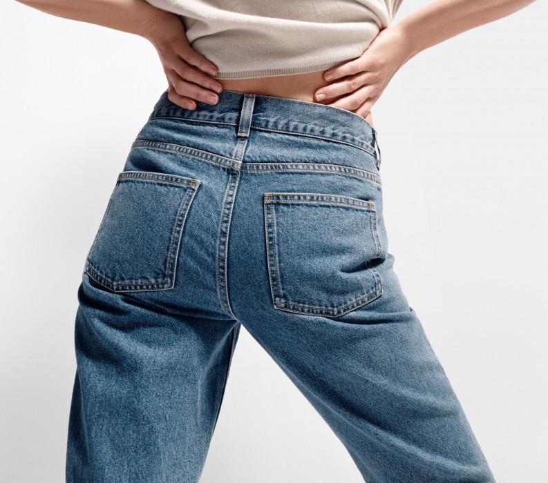 246e1d0a Najmodniejsze jeansy w 2019 roku, czyli trendy, które warto znać ...