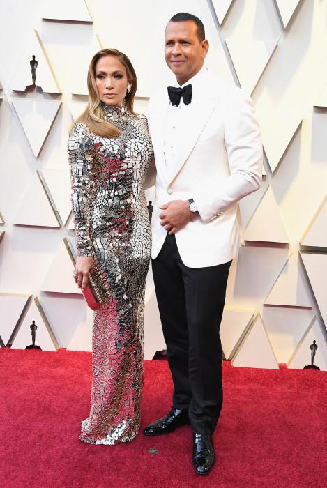 Gwiazdy Oscary 2019 Najpiękniejsze Pary Na Czerwonym