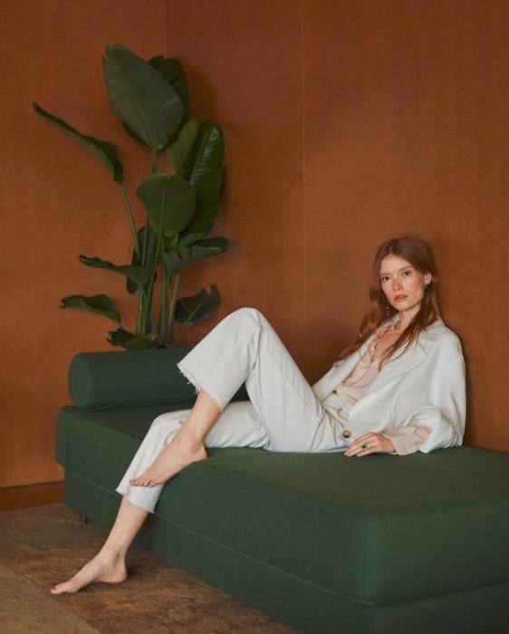 3a05a3e4 Trendy wiosna 2019: Białe jeansy - jak je nosić i gdzie kupić ...