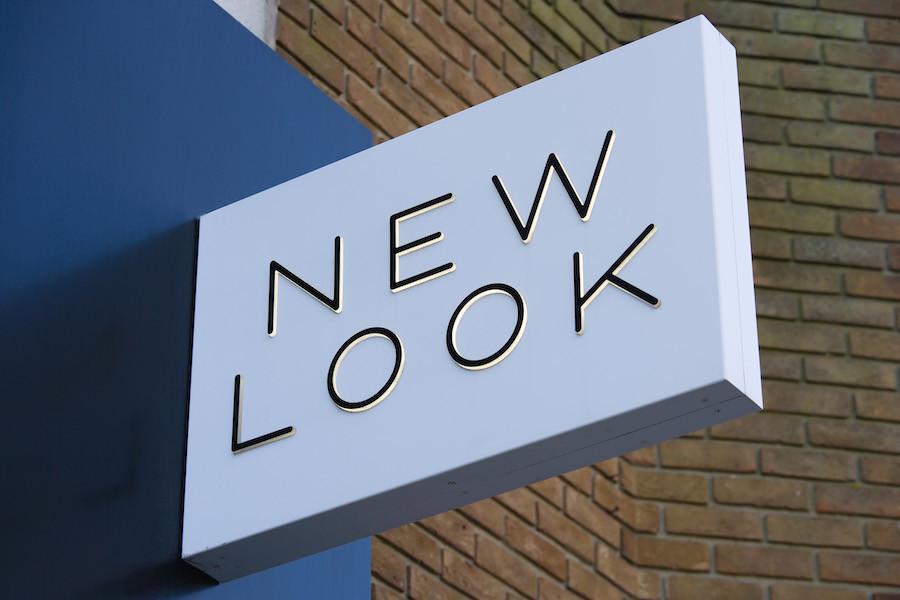 c7e387464353f New Look zamyka wszystkie sklepy w Polsce - Glamour.pl