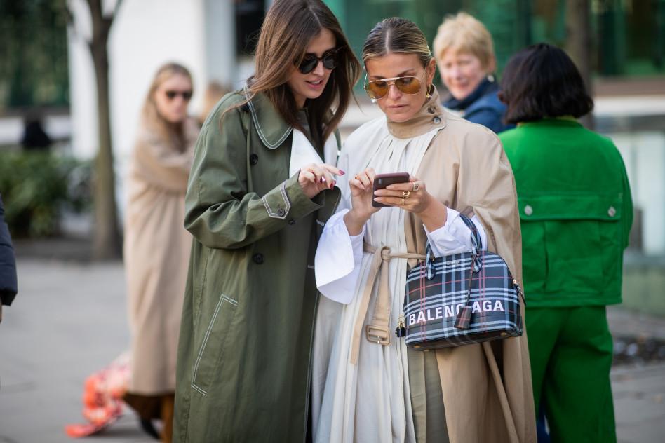 59c55d4f5f Trendy wiosna 2019  Najmodniejsze ubrania i dodatki na Instagramie ...