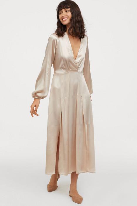 b0b93ac2c9 Trendy 2019  Modne sukienki na wesele. Jaką kreację wybrać