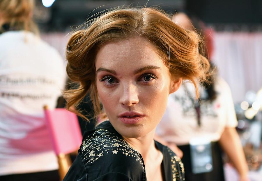 Victorias Secret Ma Nowego Aniołka To 29 Letnia Alexina