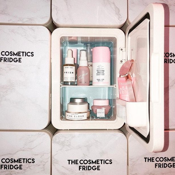 Oto Dlaczego Warto Trzymać Kosmetyki Do Pielęgnacji W