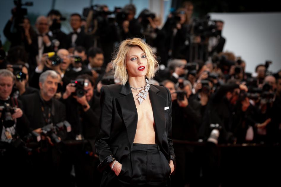 Cannes 2019 Polska Reprezentacja Na Czerwonym Dywanie
