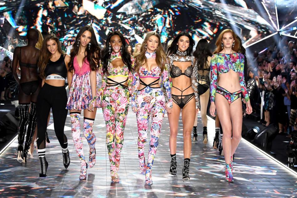 Victorias Secret Rezygnuje Z Transmisji Pokazów Glamourpl