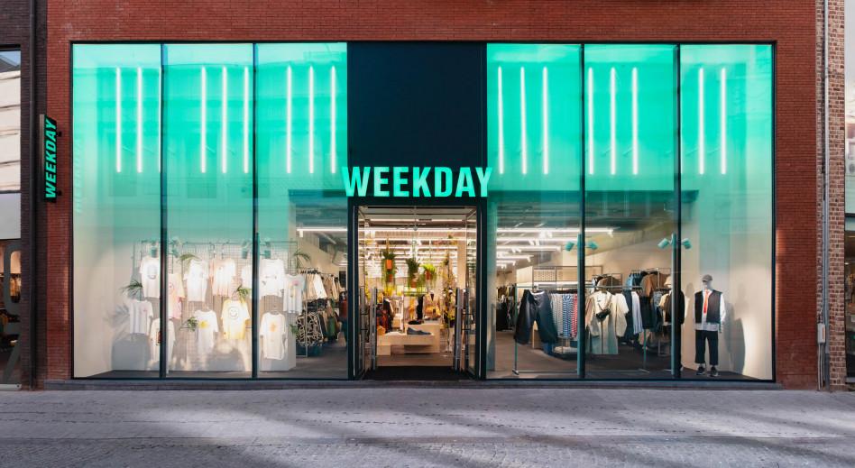 ddba95e9799fb7 Weekday trafia do Polski! Wiemy, gdzie szwedzka marka otworzy swój pierwszy  sklep