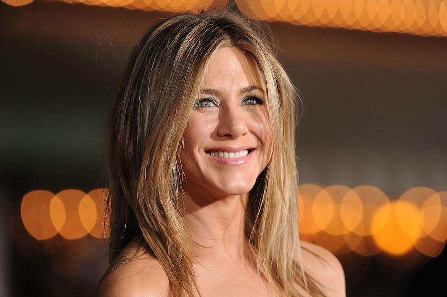 jest Jennifer Aniston randki Brada Pitta psychologiczne pytania randkowe