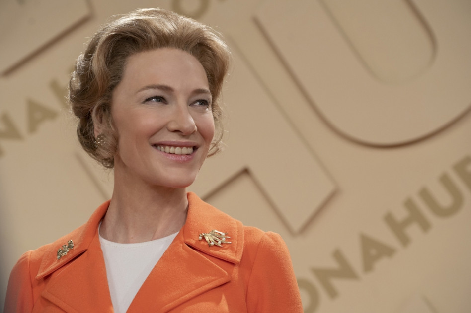 """Mrs. America"" to nowy serial w HBO GO."