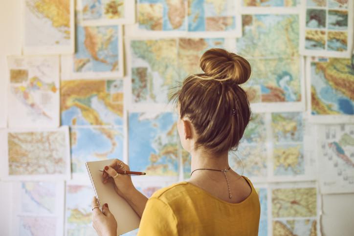 [QUIZ] Marzysz o podróży do USA? Wiemy, które miasto najbardziej Ci się spodoba!