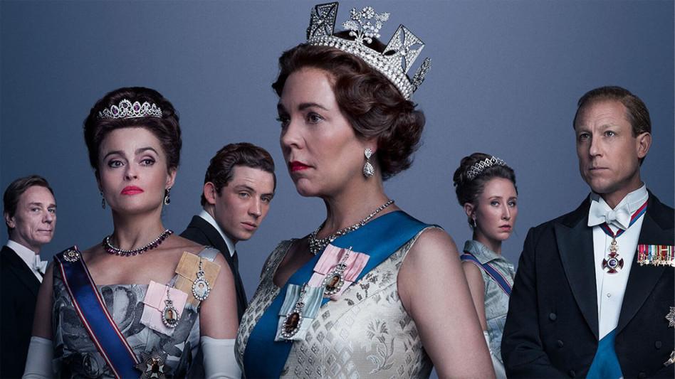 """[QUIZ] Którego bohatera """"The Crown"""" przypominasz?"""