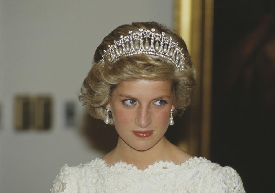 [QUIZ] Jak dużo wiesz o księżnej Dianie?
