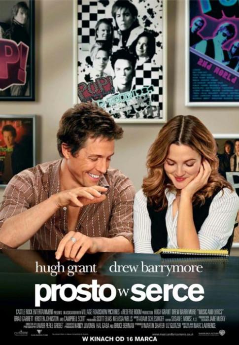 Komedia romantyczna na wieczór